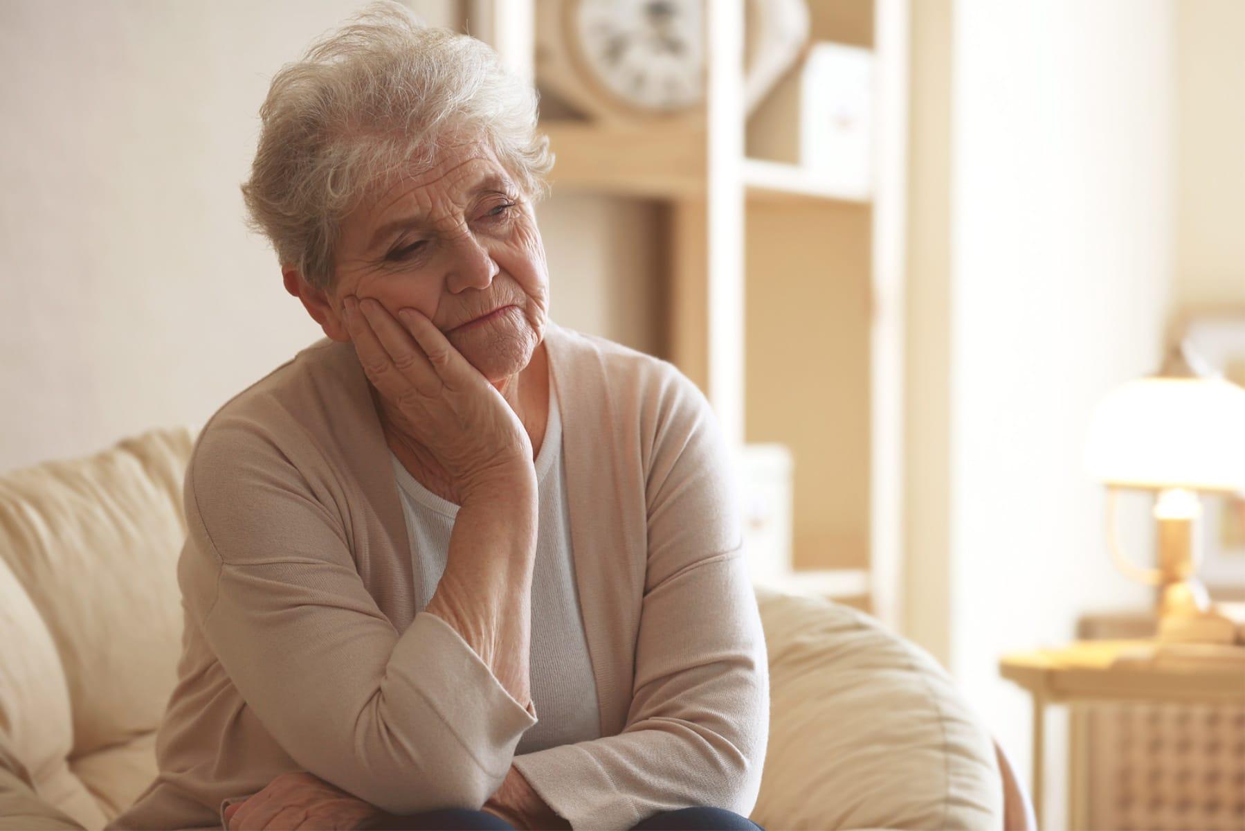 Home Care in Oakwood GA: Seasonal Affective Disorder Impacts