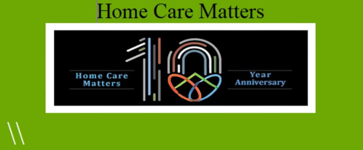 Home Care in Flowery Branch GA: 10-Year Anniversary