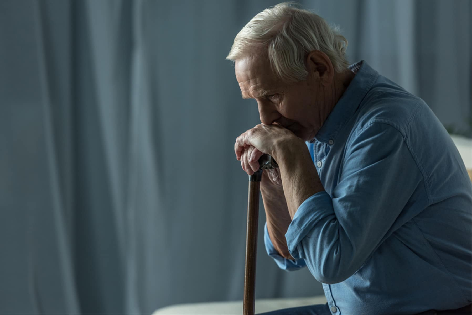 Homecare in Buford GA: Reasons for Loneliness