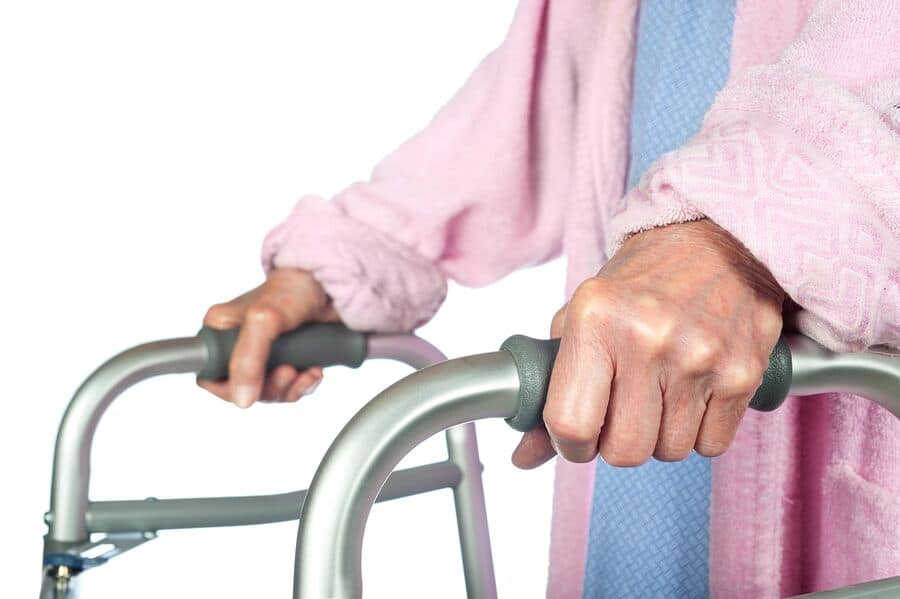 Elderly Care in Flowery Branch GA: Avoiding a Hip Fracture