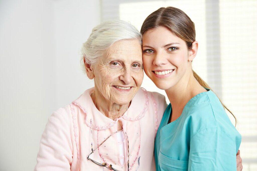Senior Care in Flowery Branch GA: Benefits of Companionship