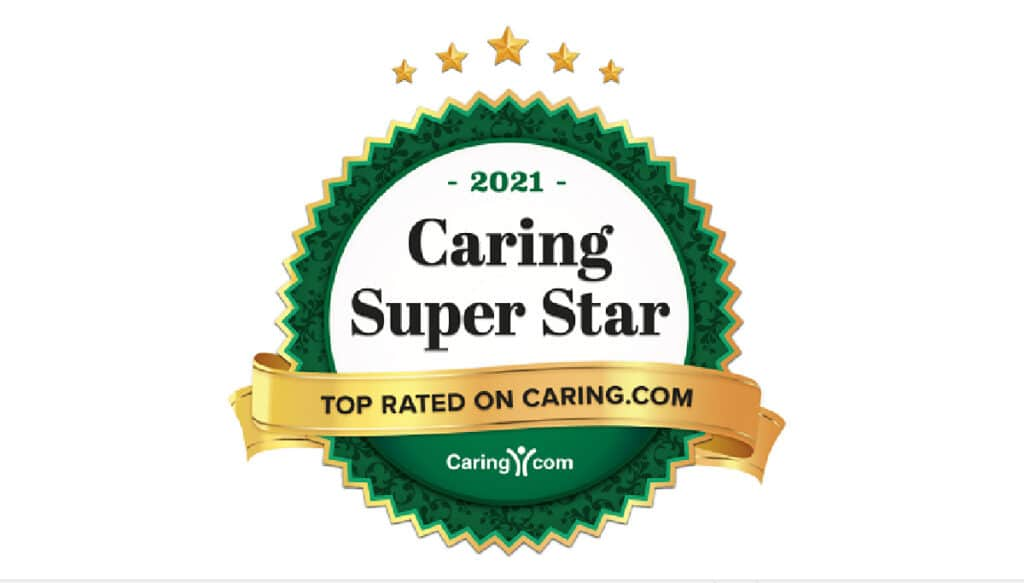 Home Care in Flowery Branch GA: Caring Super Star