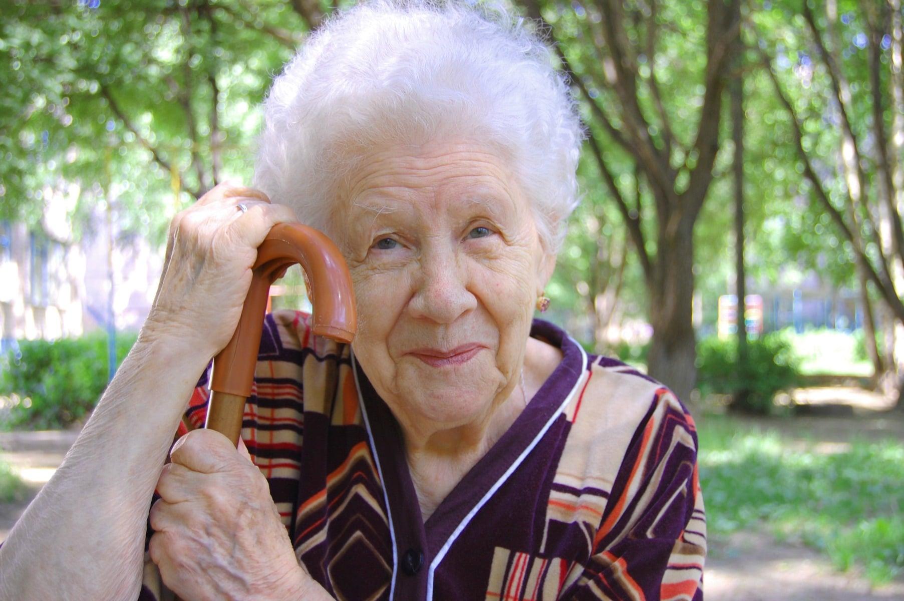 Elderly Care in Johns Creek GA: Dementia Care