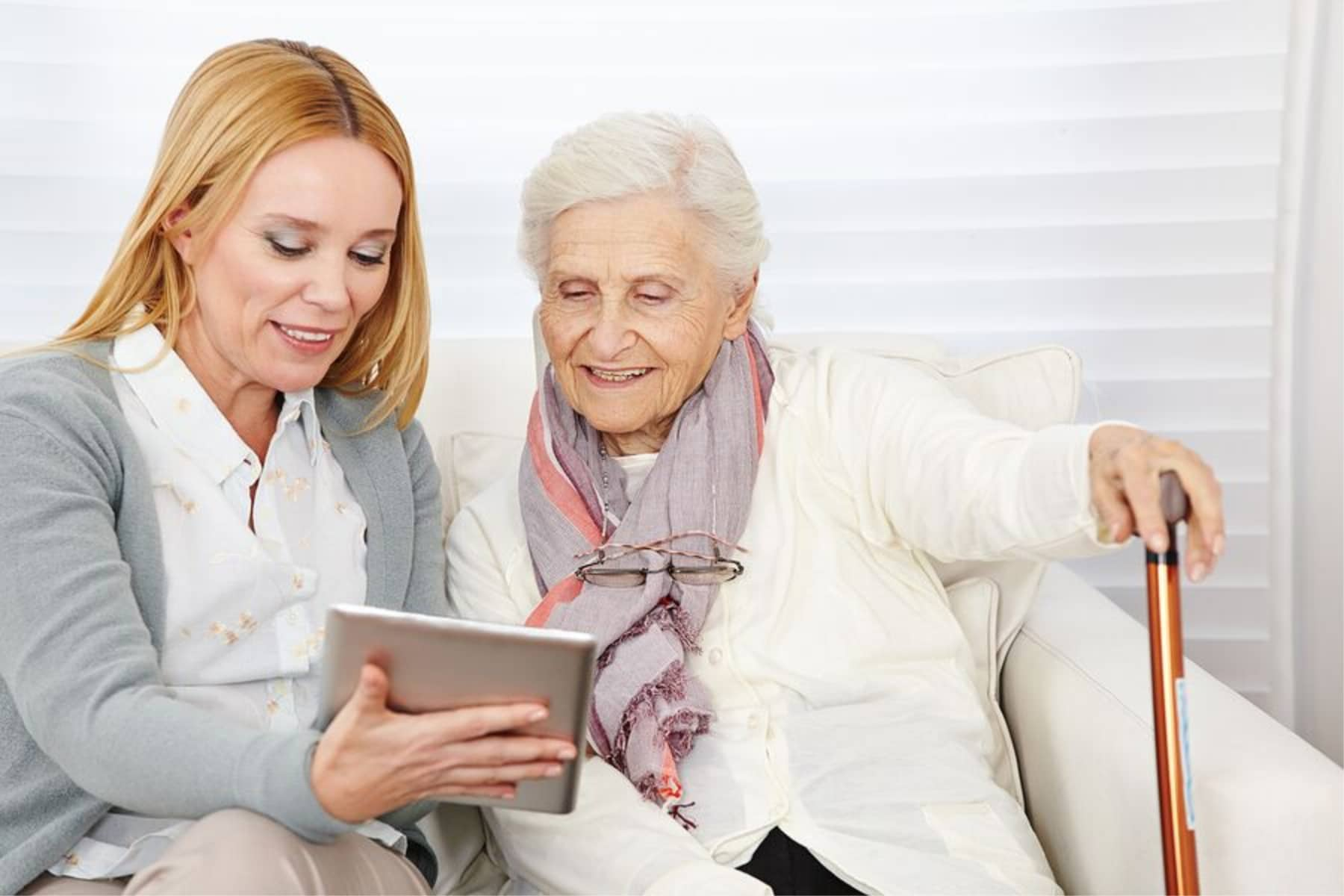Home Health Care in Duluth GA: Elder Care Options