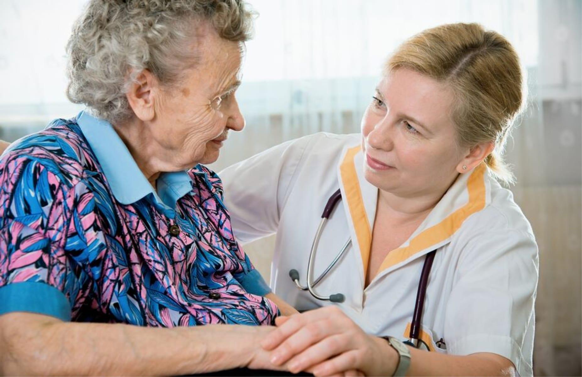 Dementia: Pain Management