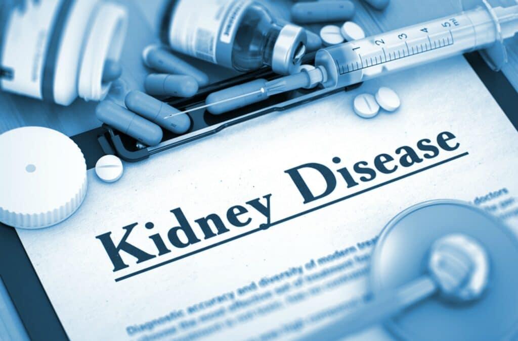 Caregiver in Duluth GA: Kidney Health