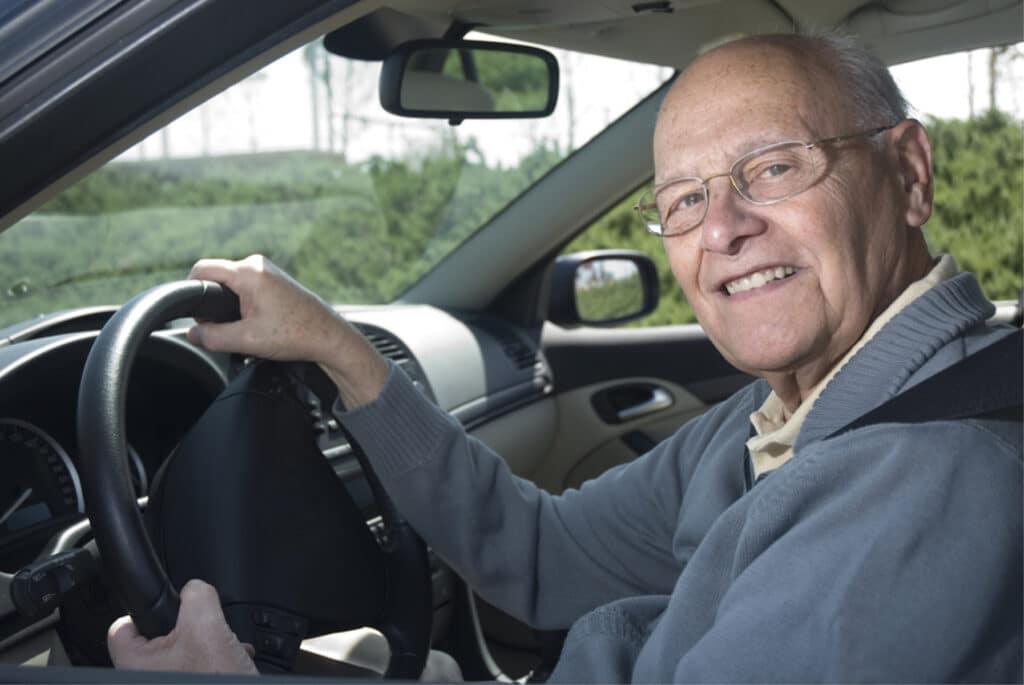 Senior Safety: Driving Skills