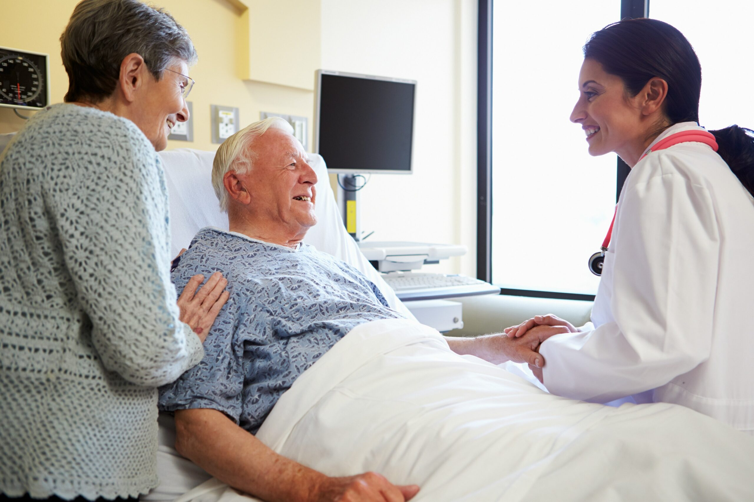 Home Care Services in Gainesville GA: Chronic Illness