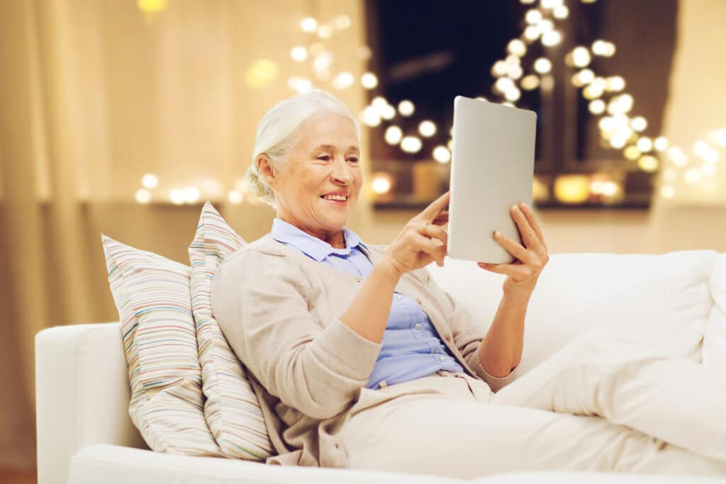 Social Seniors: Stay Connected