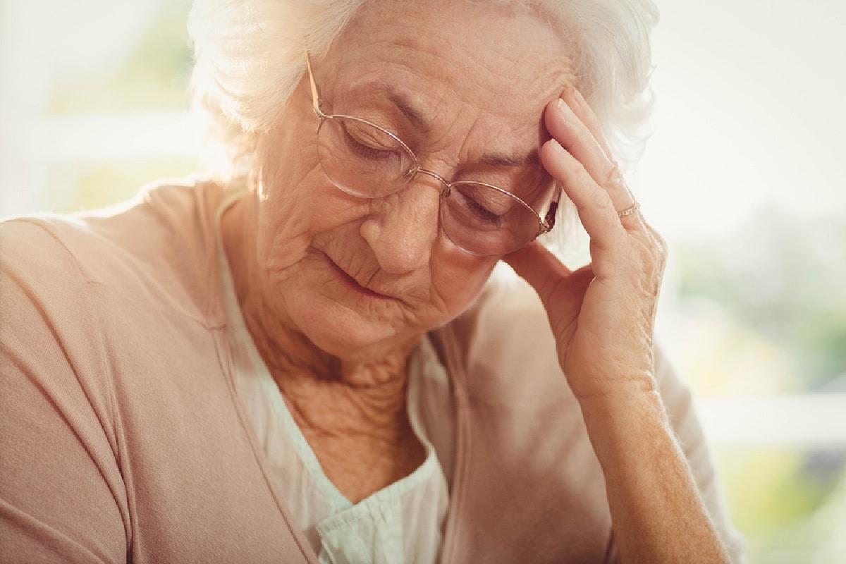 Home Care in Buford GA: Headaches