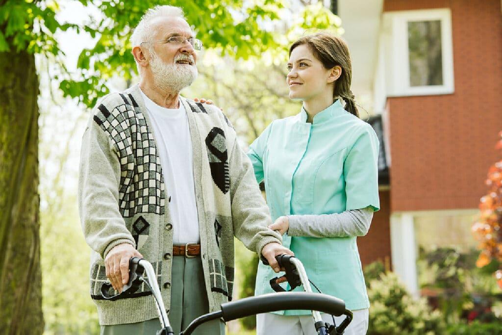 Elderly Care in Hoschton GA: Muscular Dystrophy