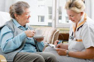 Senior Care in Gainesville, GA