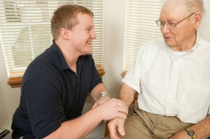 Home Care Services in Flowery Branch, GA