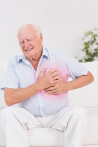 Caregiver in Flowery Branch GA: Managing Heart Attack Risk Factors