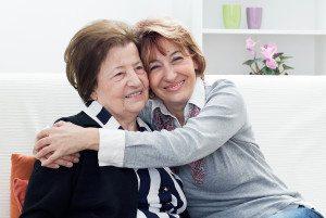 Caregiver in Duluth GA