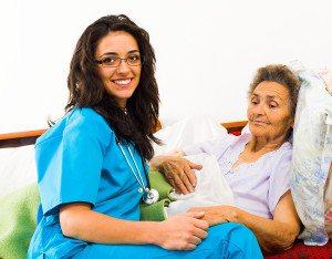 Elder Care in Flowery Branch, GA