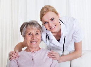 Caregiver in Dacula GA