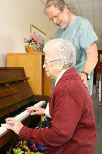 Senior Care in Flowery Branch, GA