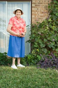 Senior Care in Buford GA: The Importance of Fresh Air for Senior Wellness
