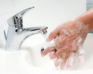 Home Care in Lawrenceville GA: Effective Hand Washing
