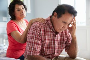 Senior Care in Flowery Branch GA: Parkinson's Disease and Anxiety