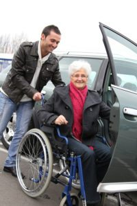 Home Care in Braselton GA: Benefits of Not Driving