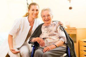 Home Care Services in Gainesville, GA
