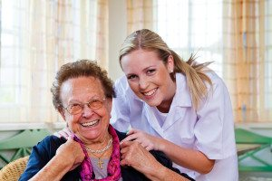 Elder Care in Lawrenceville GA