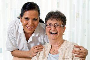 Senior Care in Buford GA