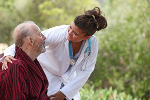 Home Care in Johns Creek GA