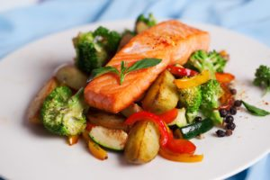 Caregiver in Buford GA: Should Your Parent Eat a Mediterranean Diet?